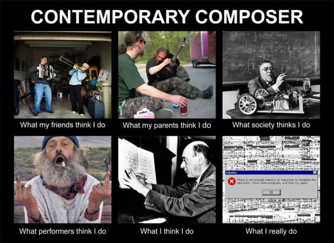 ContemporaryComposer