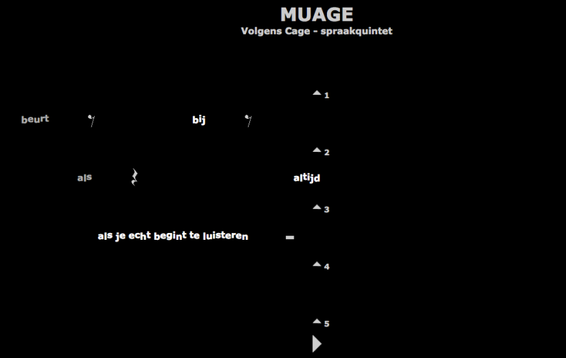 Muage app